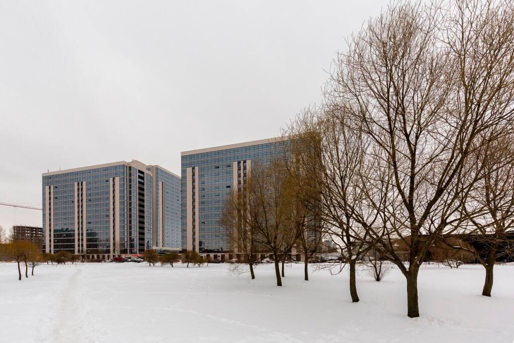 апарт-отель SALUT