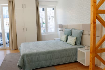 NEW! Lisbon All Seasons Apartment (Príncipe Real) - Lisboa