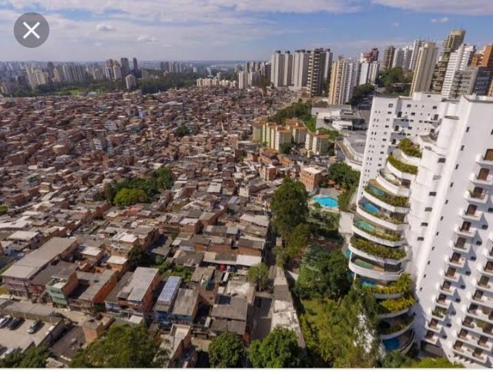 Conheça Paraisópolis!
