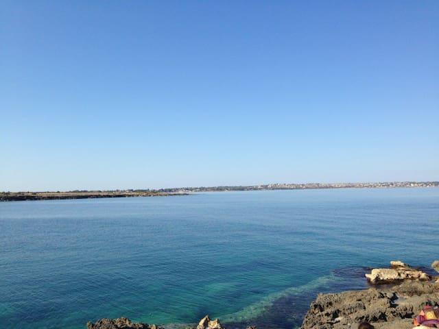 Villa casa vacanze 100m dal mare