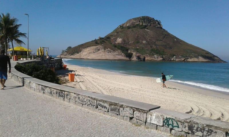 Apartamento praia do Recreio pontal - Rio de Janeiro - Apartamento