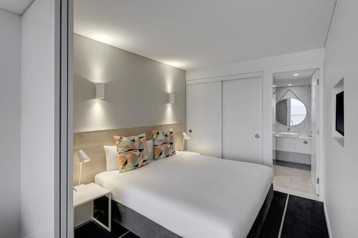 Tremendous Apartment One Bedroom At Bondi Beach