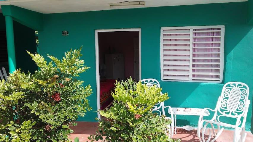 El Rincón Del Amor Martha Y Rojas. Habitación #-2
