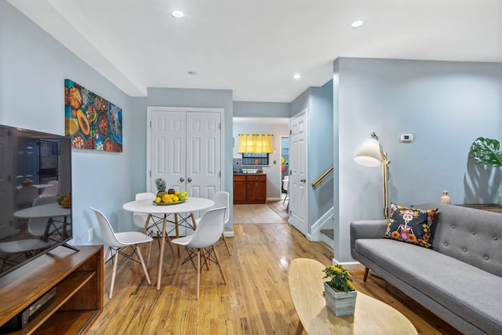 SPECIAL DEAL All-Inclusive Coliving | Shared Room