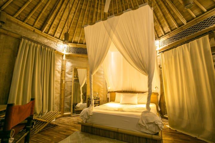 Sumba Hospitality Foundation - Loura - Cabana
