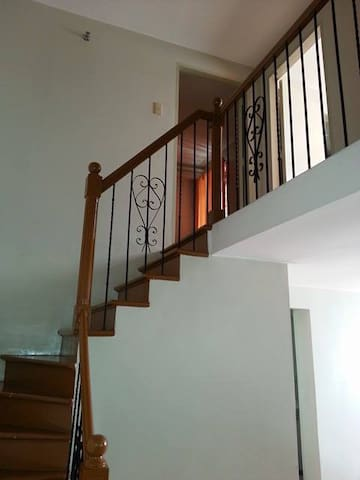 Comfortable Place to Stay - Mandaluyong - Lyxvåning
