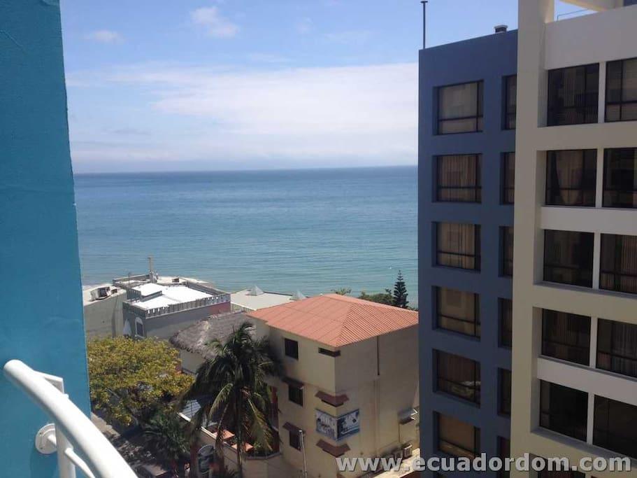 balcon vista