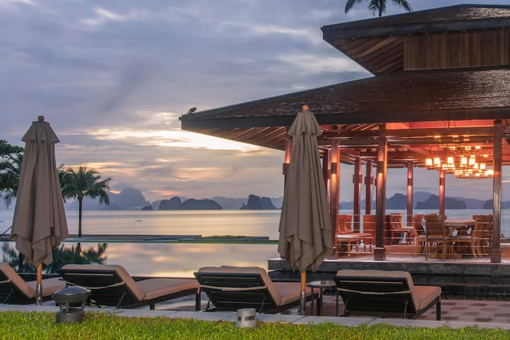 ANÌ Thailand – Private Resort