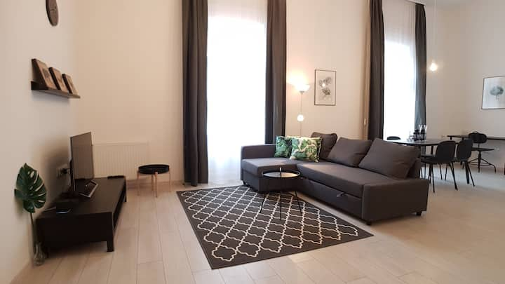 Piacsek Apartmanház - 6. Apartman