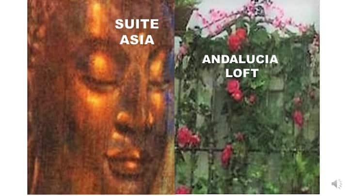 Asia Suite, Loft  Andalucia