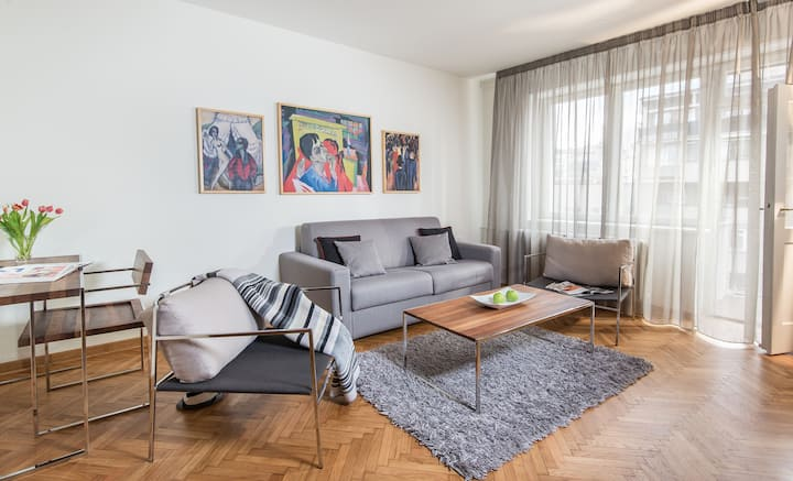 Apartment Vlada