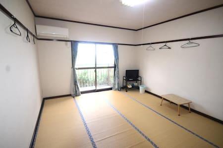 Miyakejima Snapper  Japanese-Style Standard Room