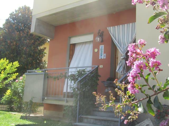 Alle porte del Chianti - Bucine - Apartment