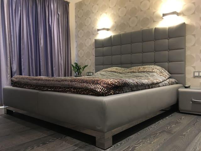 Отдельная спальня