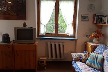 Luminoso appartamento completo con 4-5 posti letto - Cesana Torinese