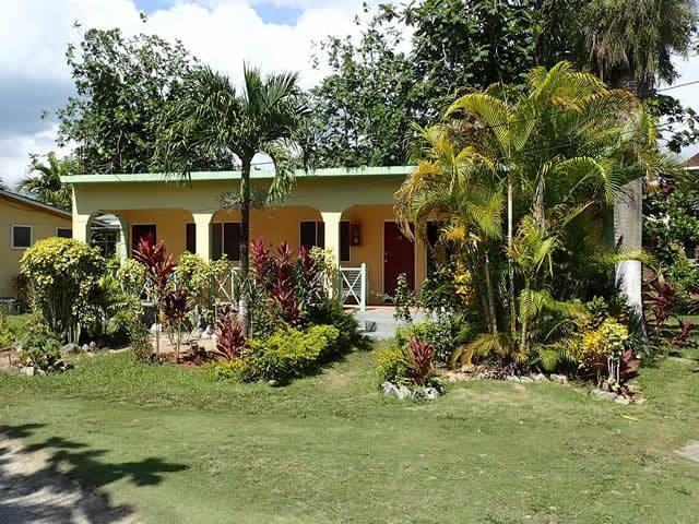 Jamaica Cottage