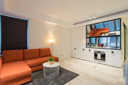 Beautiful and luxury Apt@ChinaTown - sydney Sydney - 公寓