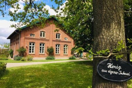 Großzügiges Studio für Urlauber-Pilger-Golfer