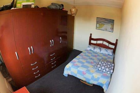 ótimo quarto em taubaté - Taubaté