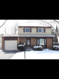Stunning Home in Carleton Place -15mins to Kanata - Carleton Place
