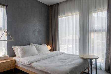盘扣汐池设计型度假别墅 - Xiamen - Willa