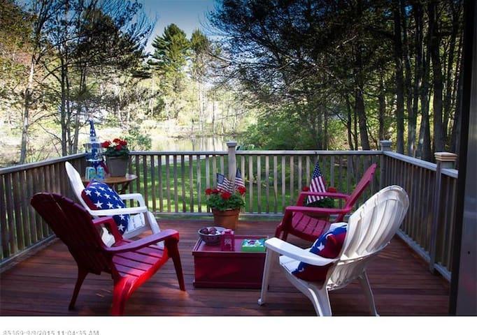 Kennebunkport 2017  Top 20 Kennebunkport Vacation Rentals  Vacation Homes    Condo Rentals   Airbnb Kennebunkport  Maine  United States  vacation  rentals in  Kennebunkport 2017  Top 20 Kennebunkport Vacation Rentals  . Porch Dining Room Kennebunkport. Home Design Ideas