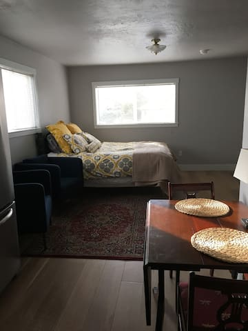 Furnished Studio Apartment
