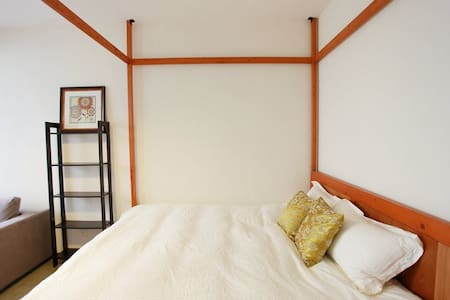*Old French Concession* COZY APARTMENT - Apartment