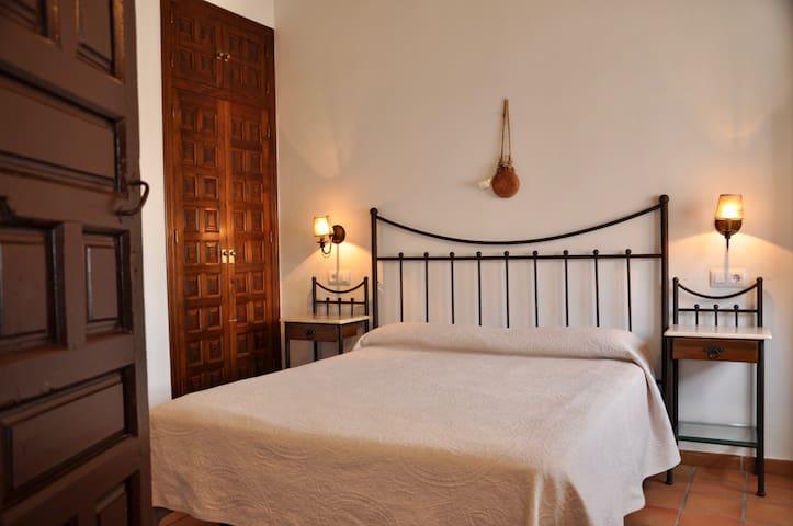 1 bedroom apartment in Plaza del Potro