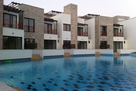 Cozy house surrounded with pools - Mouttagiaka - House - 1