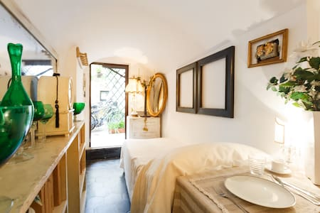 Cozy apartment near Campo dei Fiori