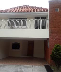 House in Residencial Los Diamantes