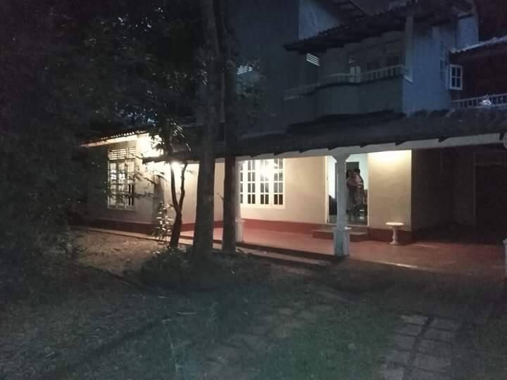 Sigiriya Farm House