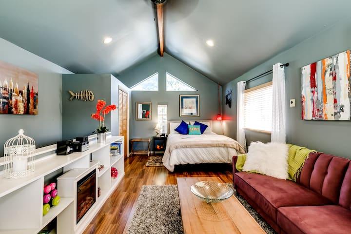 Creative Cottage in Coburg