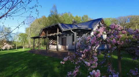 Ulinia Gardens - Domek