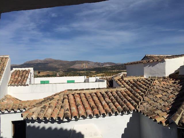 Ronda Townhouse historical quarter - Ronda - Rumah