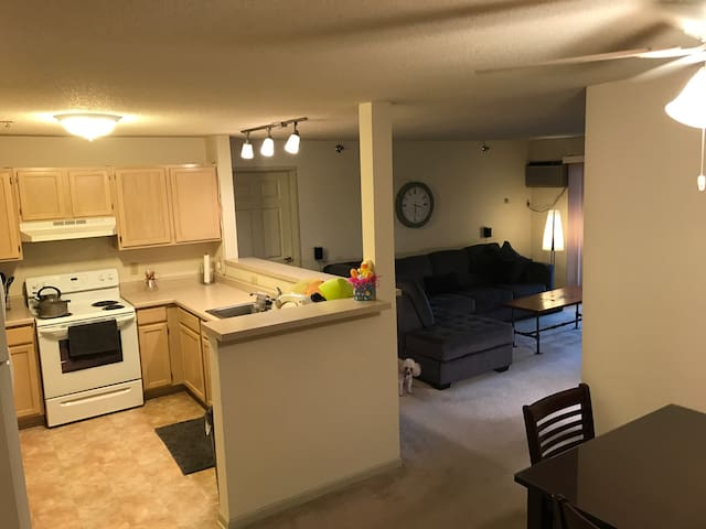 Cozy Tosa Stay! - Wauwatosa - Apartment
