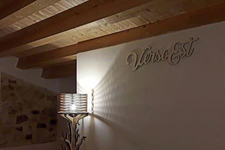 VERSOEST Casa vacanze - Petralia Soprana - Apartment