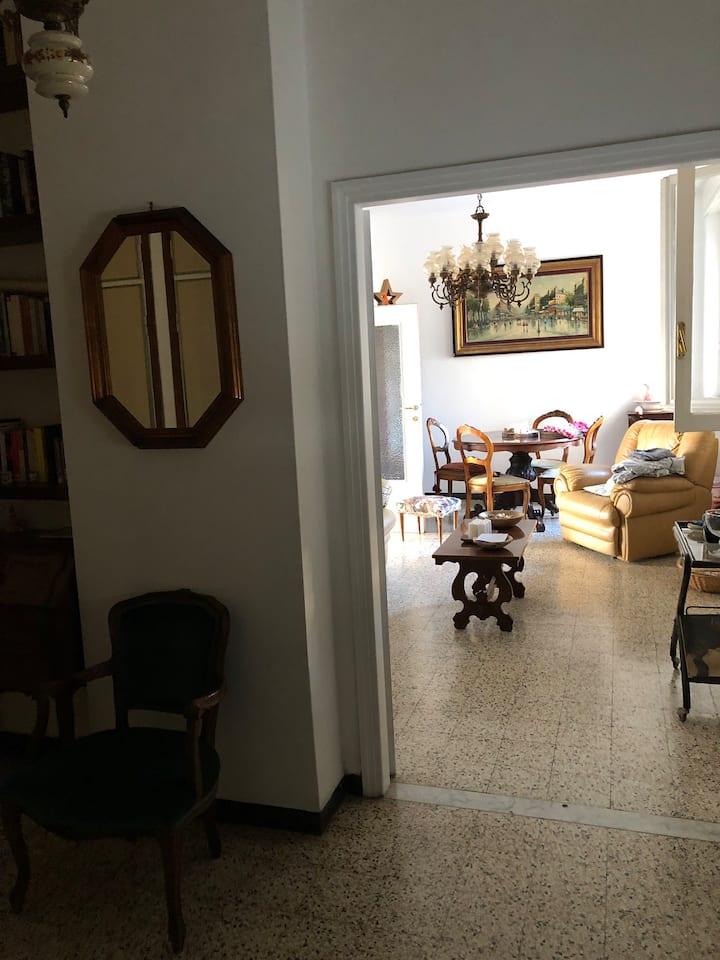 Appartamento Livorno zona ospedale