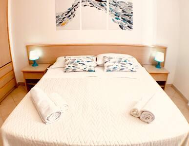 CASA LETIZIA 5 appartamento  sul mare Cilento