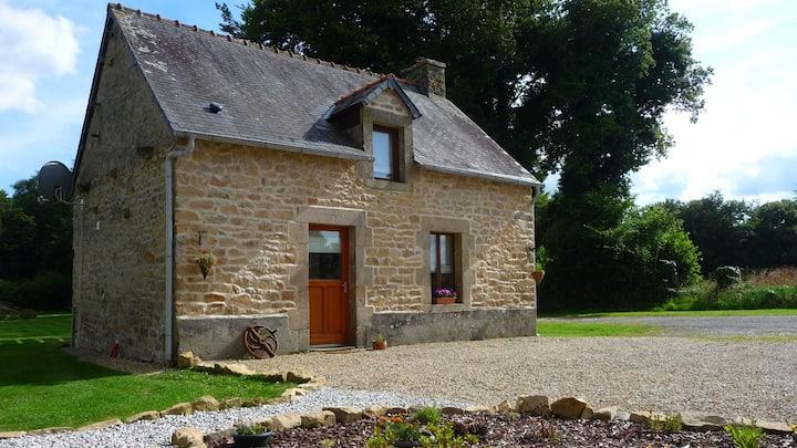 Charmant maison 'type cottage' entièrement rénové