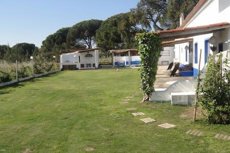 Melides Country House para 14 Pessoas - Santiago do Cacém