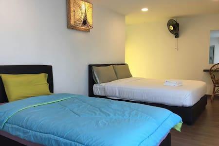 The Art Villa Alor Setar (Room 9) - Alor Setar
