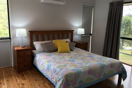 Central, Beautiful, Perfect! - Bed & Breakfast
