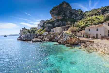 Casa vacanza - Castellammare del Golfo