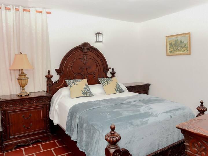 Semi-Suite Onyx Aparta Hotel