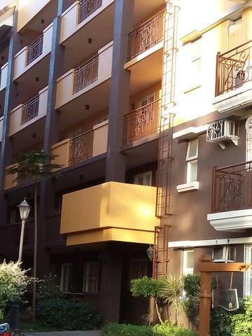 BGC Apartment