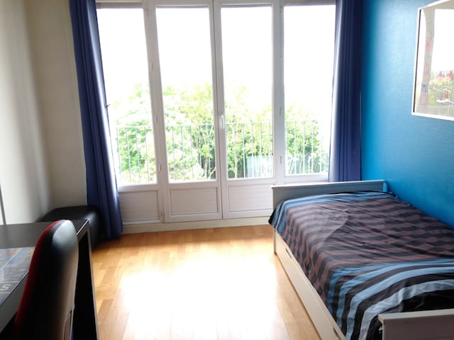 Single room - Orly Airport - Rungis