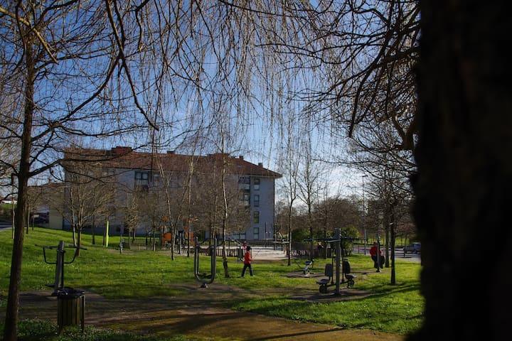Disfruta de Santiago de Compostela, - Santiago de Compostela - Dům