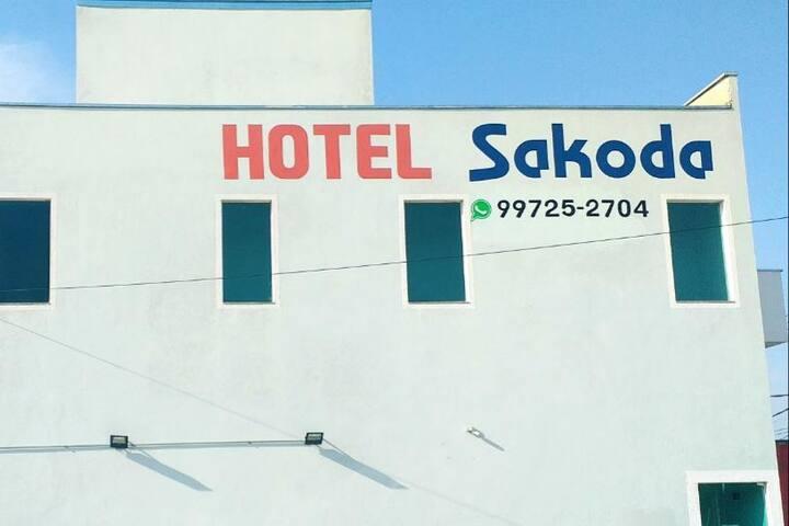 Hotel Pousada Sakoda 1